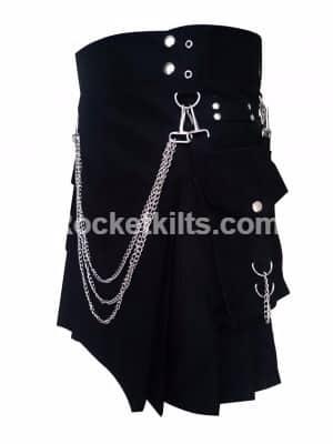 mens gothic kilts,steampunk kilt,hybrid kilts,womens utility kilt,cargo kilt,kilt buy, kilt sale, kilt for sale, black kilt, great kilt