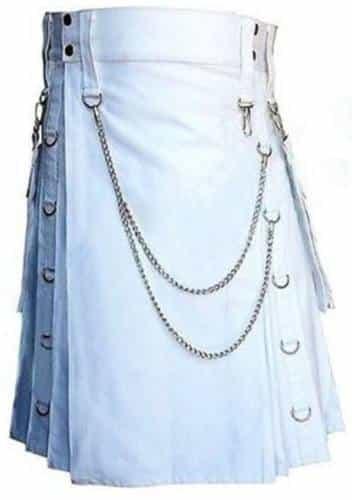 Scottish Highland Dress
