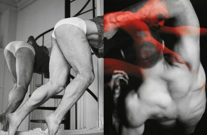 Arnaud Boursain by Damien Blottiere | Crush 2