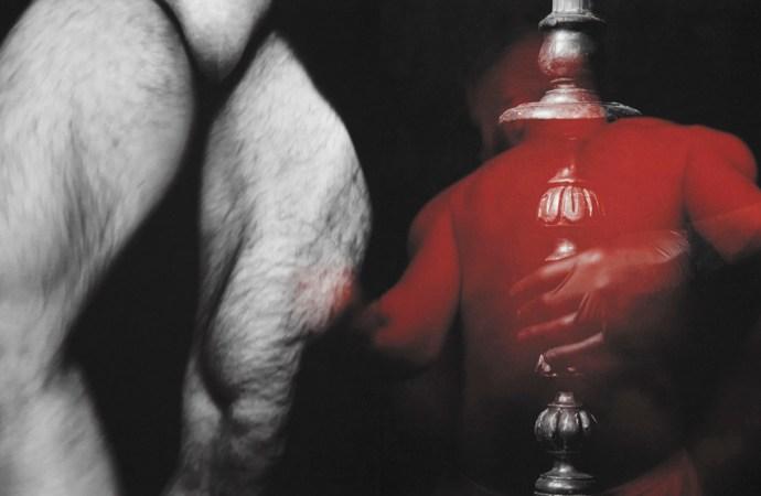 Arnaud Boursain by Damien Blottiere | Crush 3