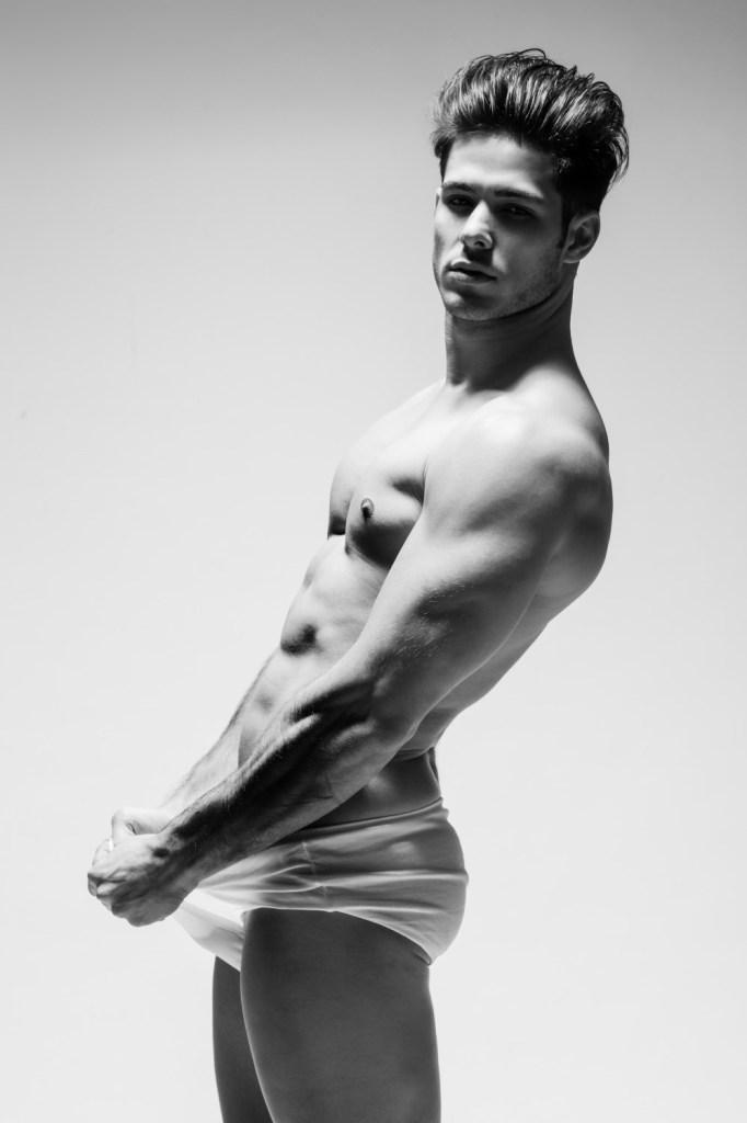 Victor Galvez by Joan Crisol 3
