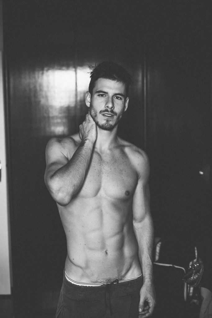 Blog Magazine Exclusive New Faces Search Lucas Bernardini  By Eduardo Bravin 6