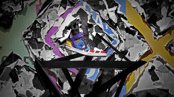 Converse CONS Weapon#F08B49