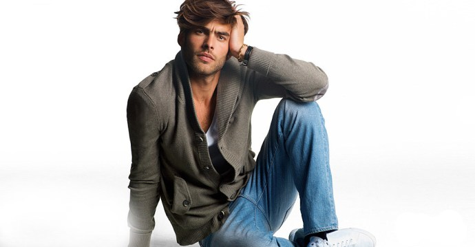 Jon Kortajarena for H&M Fall Winter 201011 01