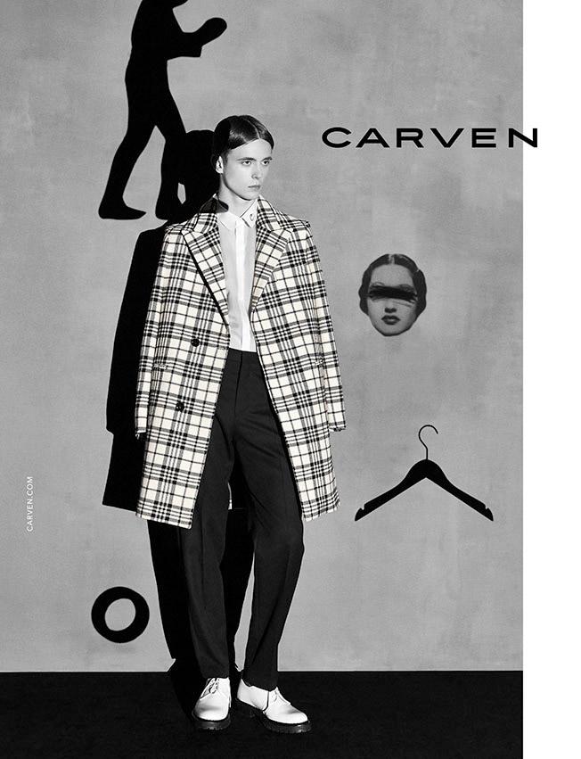 Carven Campaign 3
