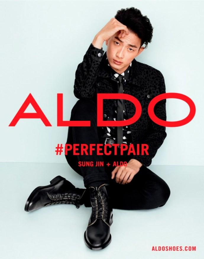 aldo campaign 2014 2