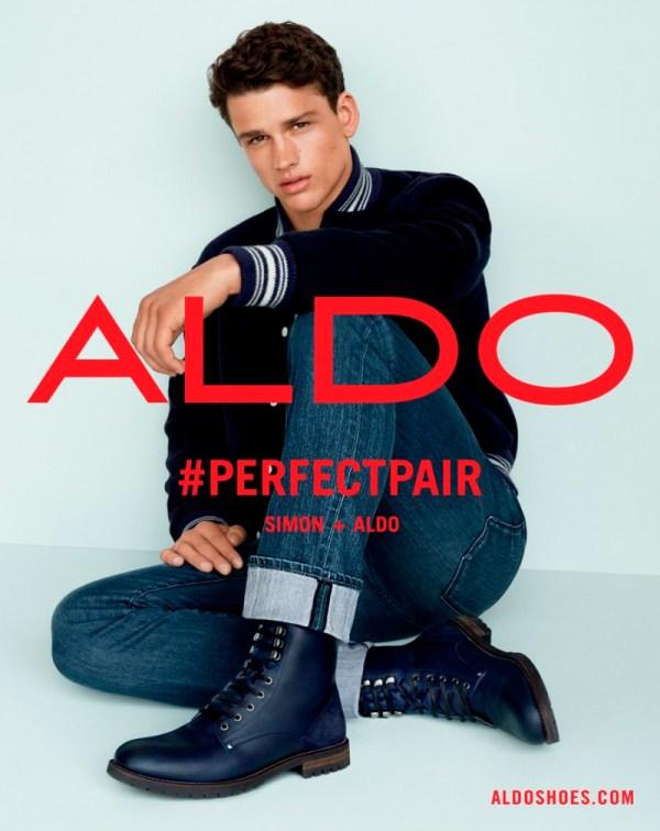 aldo campaign 2014