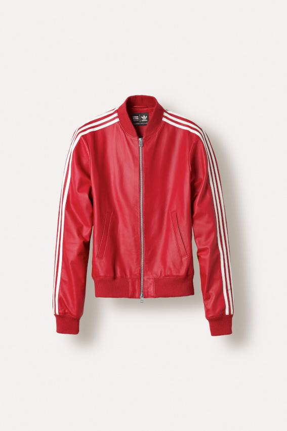 Pharrell Williams lil' jacket_AA6103