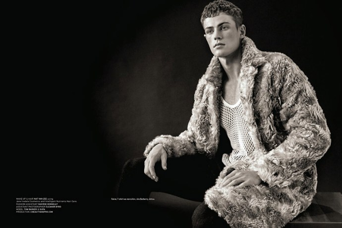 L'Officiel Hommes Hellas