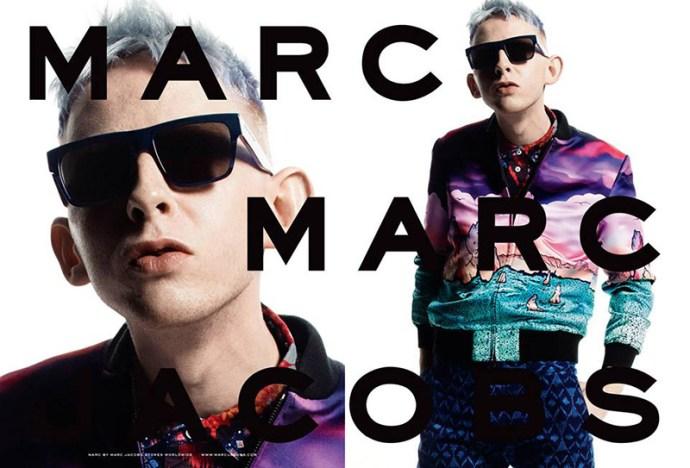 Marc by Marc Jacobs Primavera Verano 2015 2