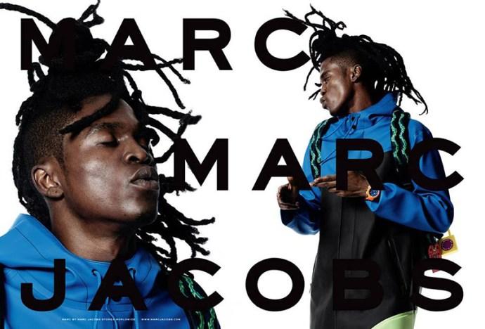 Marc by Marc Jacobs Primavera Verano 2015
