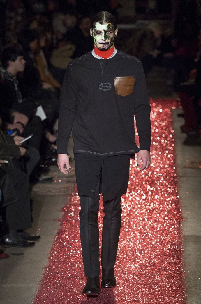 givenchy fall winter 2015 30