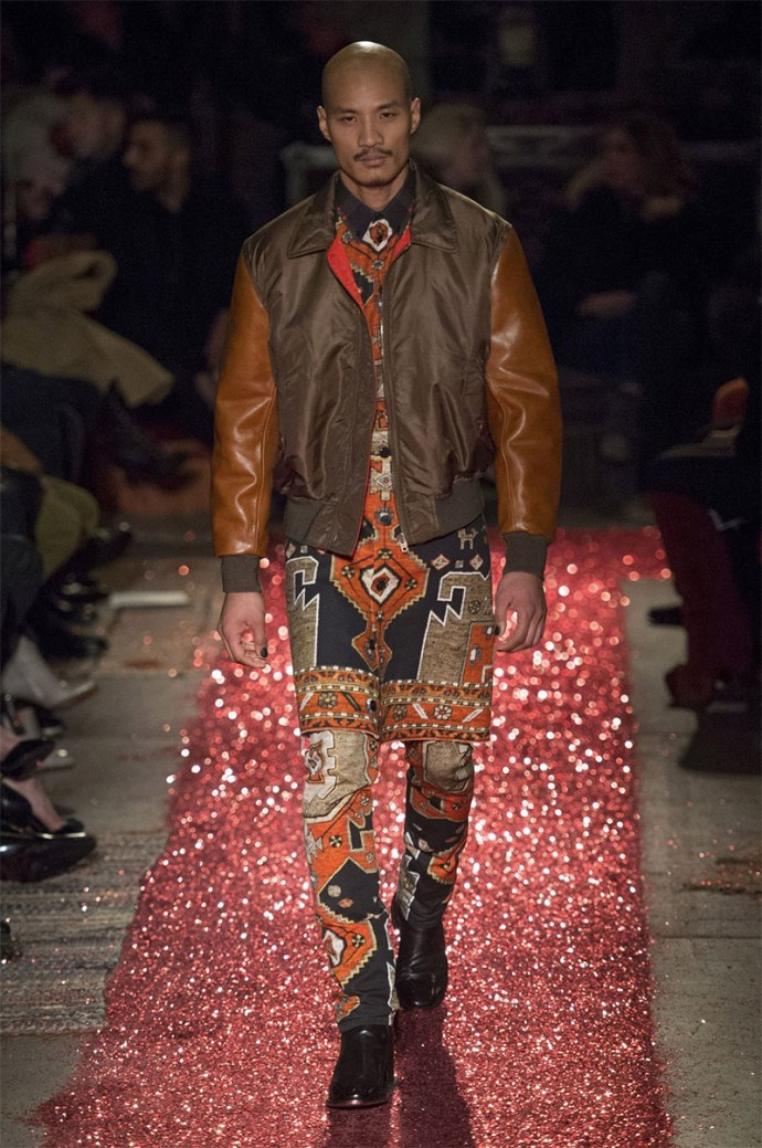 givenchy fall winter 2015 33