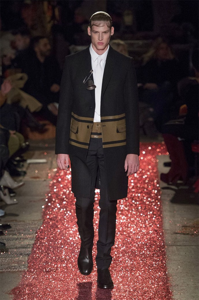 givenchy fall winter 2015 40