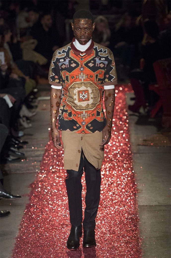 givenchy fall winter 2015 42