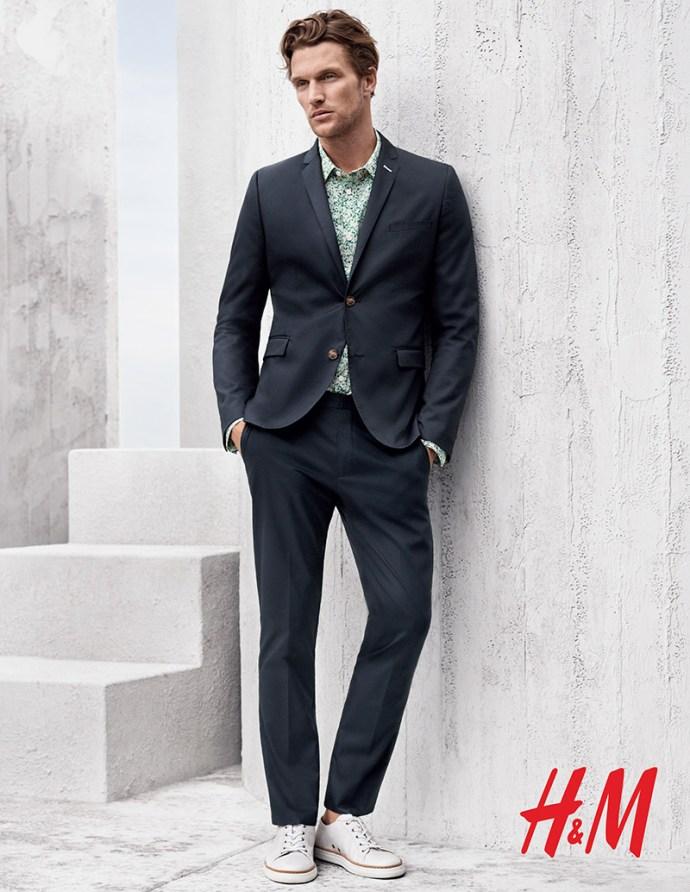 H&M PRIMAVERA VERANO 2015 3