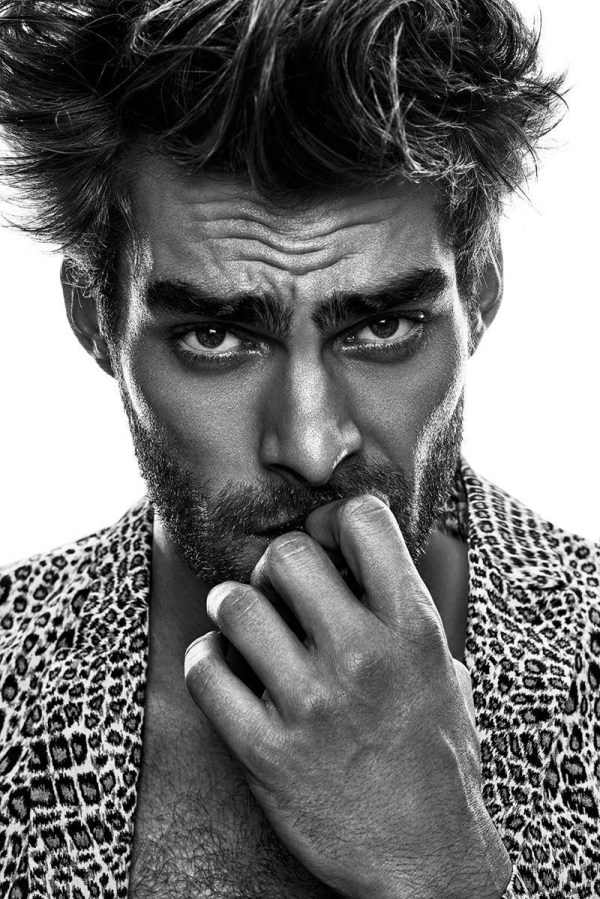 JON KORTAJARENA POR ANTHONY MEYER 6