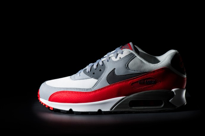 Nike Air Max 90 Essential 139,99€ HERO INDIVIDUAL SHOT