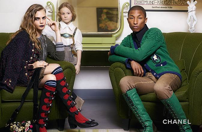 Pharrell-Williams-Chanel-Paris-Salzburg-Campaign-Shoot-001