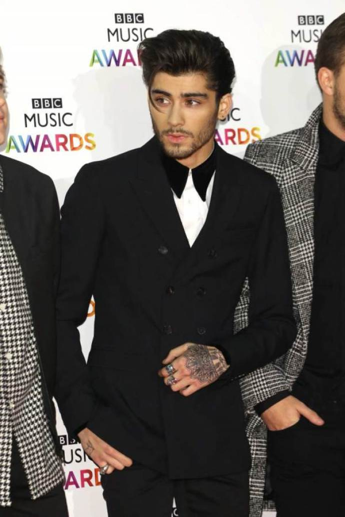 The BBC Music Awards 2014