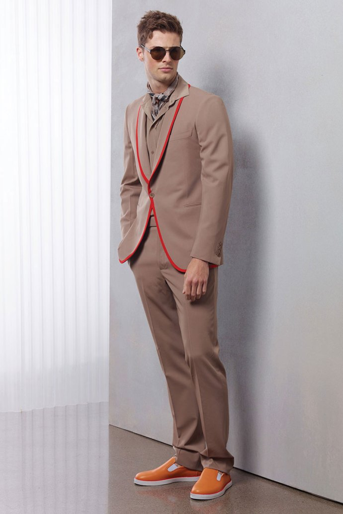 BOTTEGA VENETA LOOKBOOK RESORT 2016 8