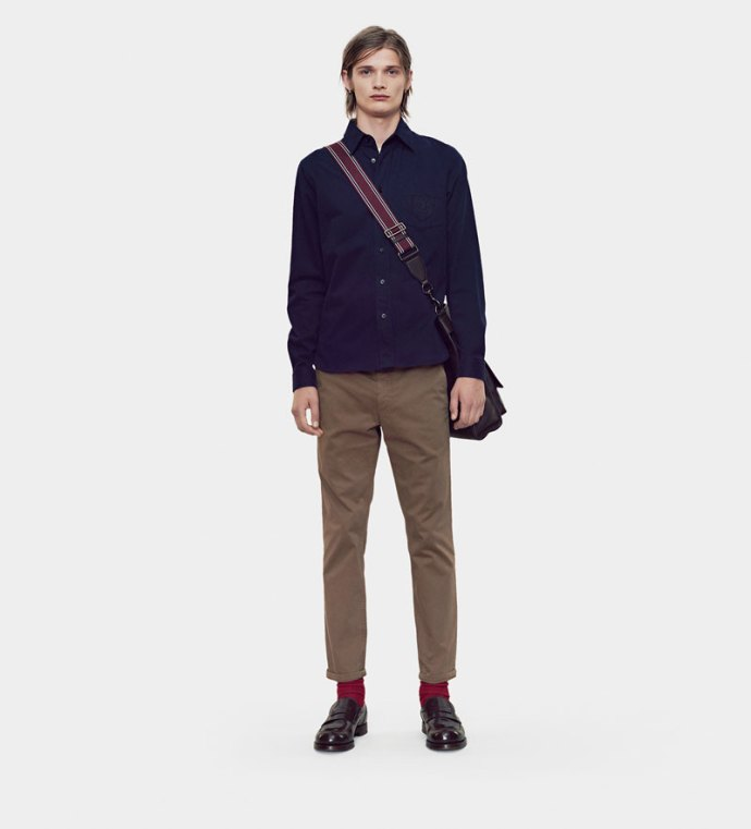 GUCCI PRE-FALL 2015 LOOKBOOK 14