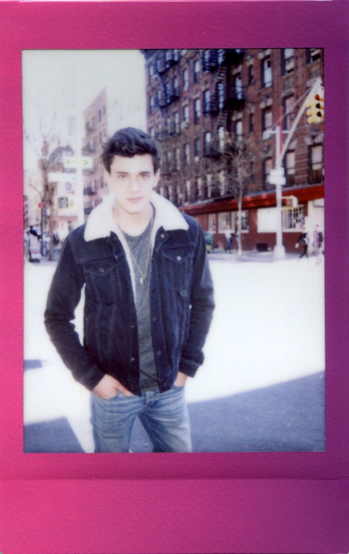 Xavier Serrano Entrevista para Rocket Magazine