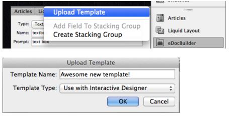 InDesign Plugin for DataMerge Pro