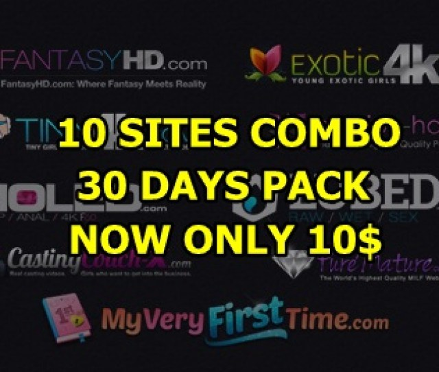 Sites Combo  Days Pack