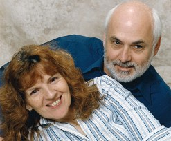 Ann and Jeff