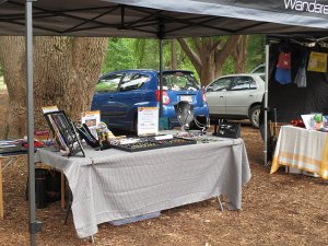 Craft Market - Queens Park, Toowoomba