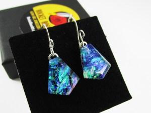 Jefanite Earrings