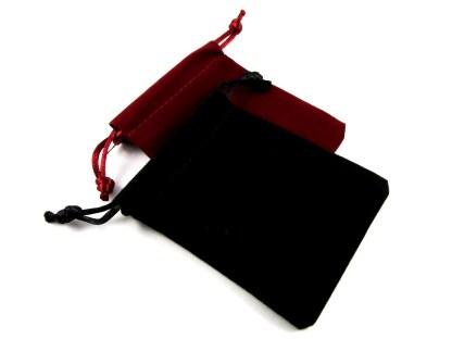 Small Velvet Bags