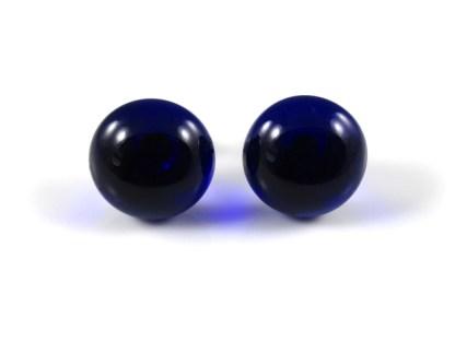 Blue Earrings