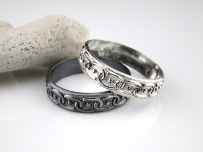 Love Link Ring