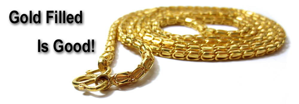 About Gold Filled