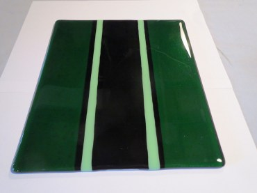 Full Fused Platter