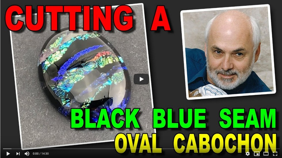 Cabochon Video Tutorial