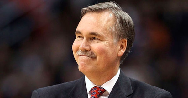 Image result for mike dantoni