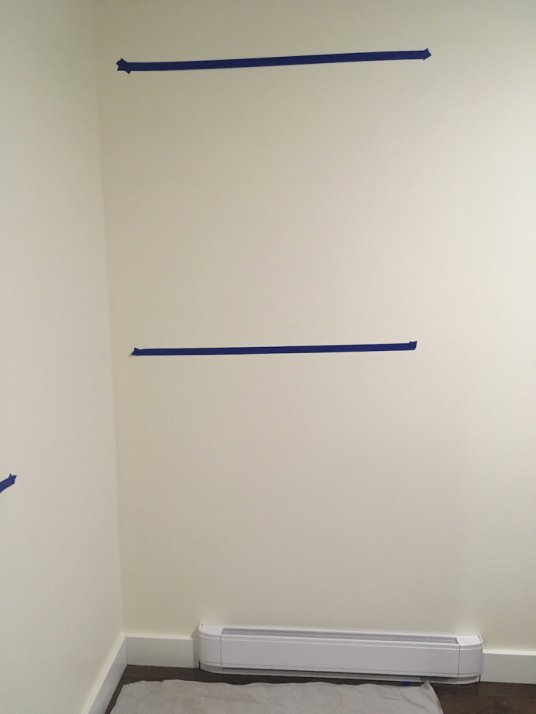 1-taped-off-wall