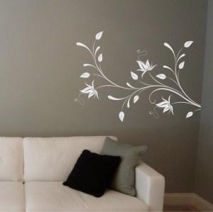 vinyl wall art
