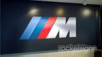 M-Cafe Auto Atlantic BMW