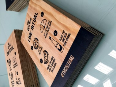 wood printing, wood printing cape town, printing on wood,