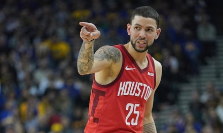 Zoom sur l'arme défensive des Rockets : Austin Rivers ou 'Comment défendre sur un guard' en 20 leçons