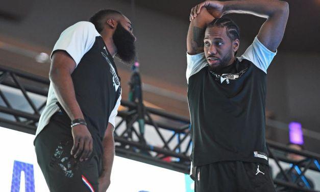 Preview Rockets – Clippers : première vraie guerre contre un gros de l'Ouest, sortez les armes citoyens