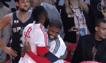 Preview Nets – Rockets : Duel de guard à Brooklyn