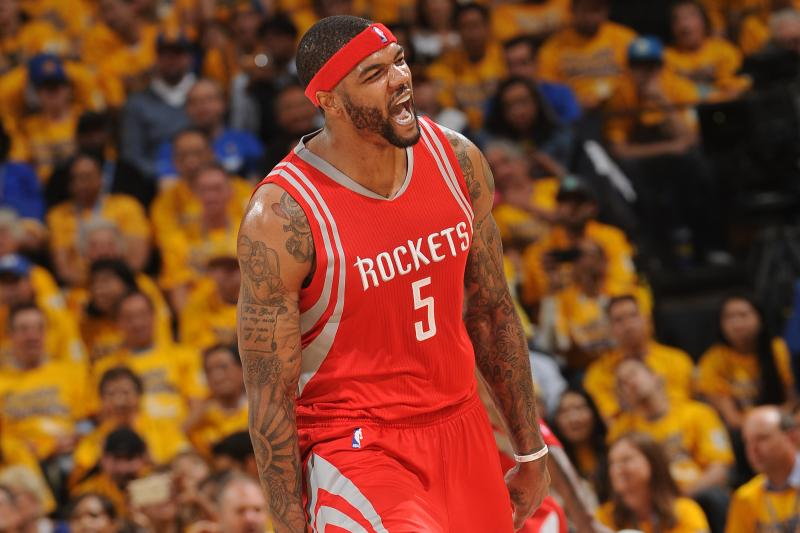 VERS UN RETOUR DE J-SMOOVE A HOUSTON ?
