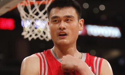 Parole à un fan #3 : à la rencontre de Donovan, fan des Rockets depuis Yao Ming