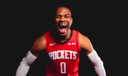 Russ est enfin lancé : le nouveau guard des Rockets prend ses marques et enchaîne les bons matchs !