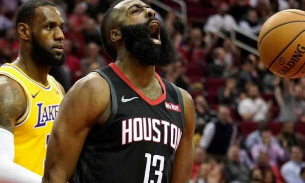 Preview Rockets-Lakers : premier affrontement de la saison, un paquet de stars au Toyota qui connaîtra un record d'influence !